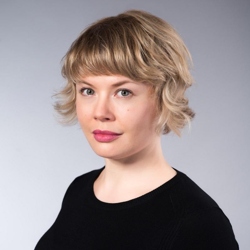 PЯБОКОНЬ Анастасия Васильевна
